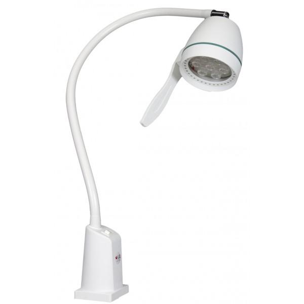 Hepta LED Lamp