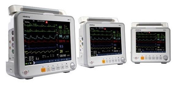 iPM series Patient Monitor