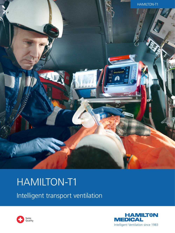Hamilton T1